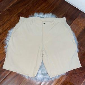 FootJoy Khaki Shorts Size 38